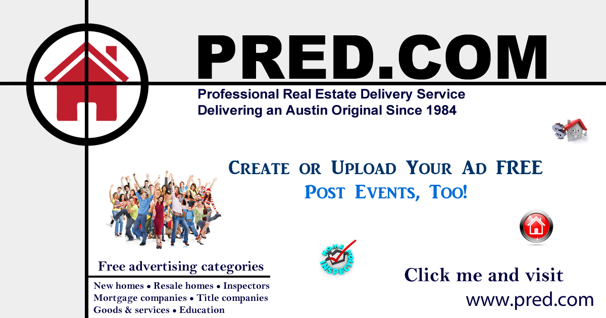 Professional Real Estate Delivery Service | PRED